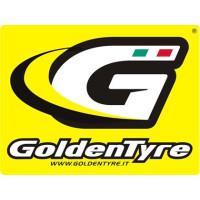 Golden Tyre