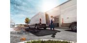 Continental выпустила новые покрышки для легких грузовиков
