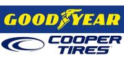 Goodyear и Cooper скоро вместе
