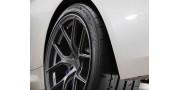 Презентация новых японских колёс Йокогама