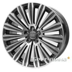 Replica Audi RE285 9x20 5x112 ET37 DIA66.6 GMF