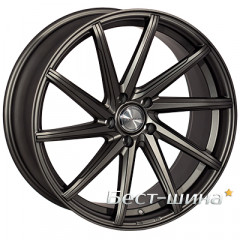 Zorat Wheels 4154 8.5x20 5x114.3 ET33 DIA73.1 EM/M