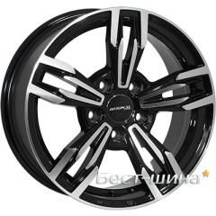 Zorat Wheels 8104 7x16 5x112 ET40 DIA66.6 BP