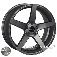 Zorat Wheels 9135 8x18 5x114.3 ET30 DIA73.1 EM/M