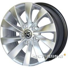 Replica Volkswagen CT1320 6.5x15 5x112 ET45 DIA57.1 HS