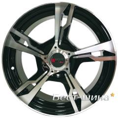 Sportmax Racing SR-9113 6.5x16 4x98 ET42 DIA67.1 BP