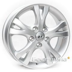 Replica Hyundai R114 6x16 5x114.3 ET46 DIA67.1 S