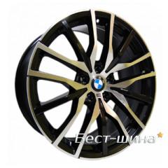 Replica BMW CT1567 11x20 5x120 ET37 DIA74.1 BMF