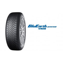 Yokohama BluEarth*Winter V906 215/50 R17 95V XL