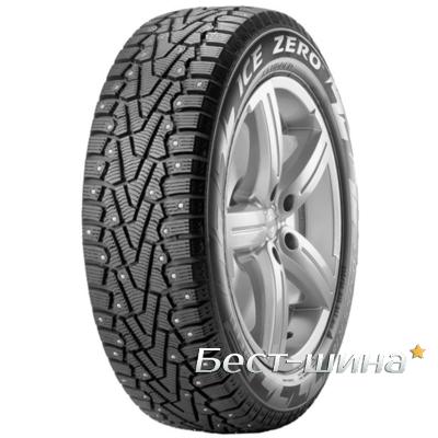 Pirelli Ice Zero 255/60 R18 112T XL (шип)