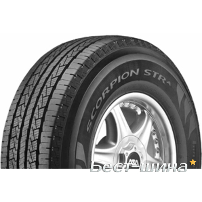 Pirelli Scorpion STRa 235/70 R15 102T