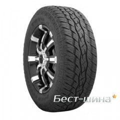 Toyo Open Country A/T plus 285/60 R18 120T XL FR