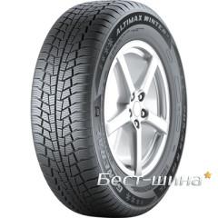 General Tire Altimax Winter 3 225/55 R17 101V XL