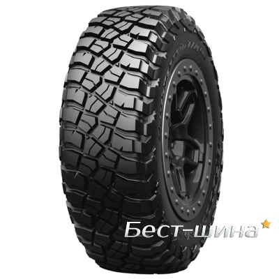 BFGoodrich Mud Terrain T/A KM3 32/11.5 R15 113Q