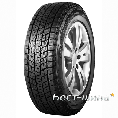Bridgestone Blizzak DM-V1 225/55 R18 98Q Demo