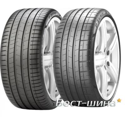 Pirelli PZero (PZ4) 265/35 R21 101Y XL N0