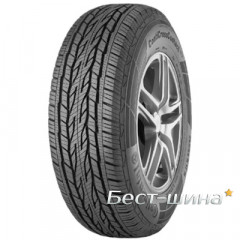 Continental ContiCrossContact LX2 255/65 R17 110T FR